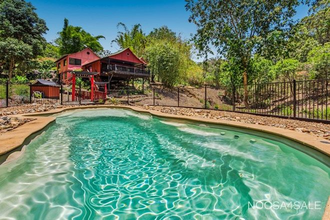 Picture of 88 Clearview Drive, LAKE MACDONALD QLD 4563