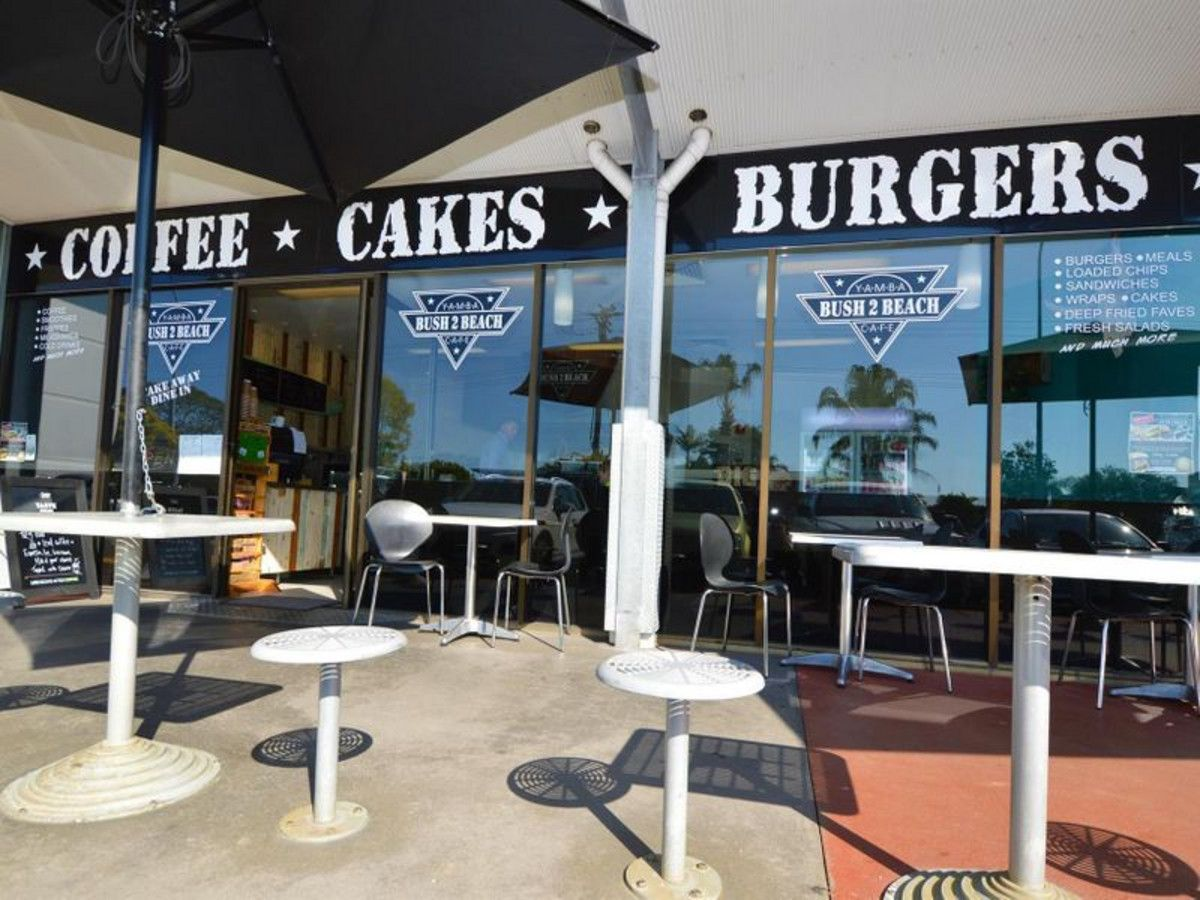 Shop 33/1-3 Treelands Drive, Yamba NSW 2464, Image 0
