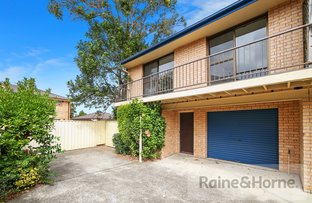 Picture of 5/80 Railway Street, Woy Woy NSW 2256