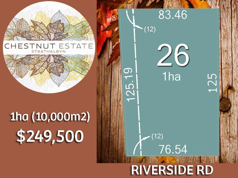 Lot 26 Riverside Road, Strathalbyn SA 5255, Image 0