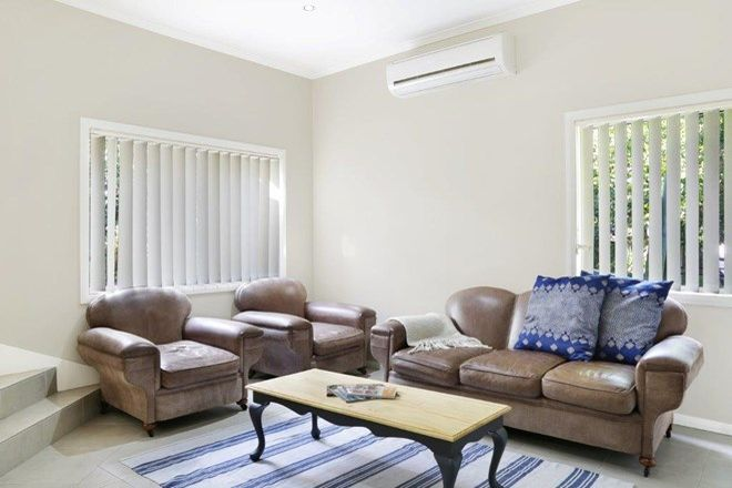 Picture of 2/3a Highway Avenue, WEST WOLLONGONG NSW 2500