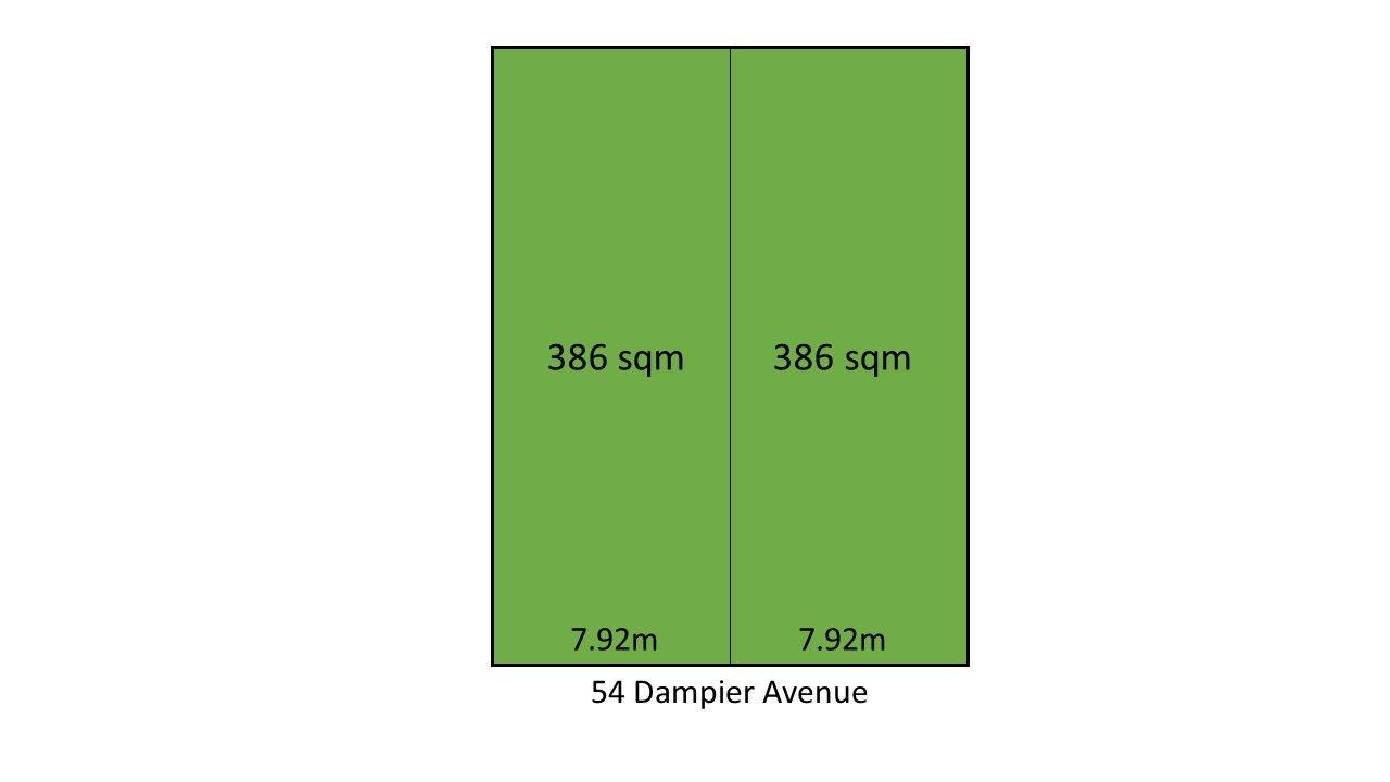54 Dampier Avenue, Flinders Park SA 5025, Image 0