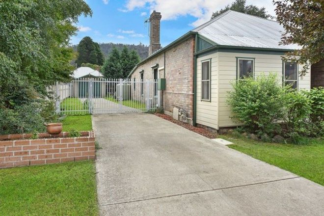 Picture of 19 Hay Street, LITHGOW NSW 2790
