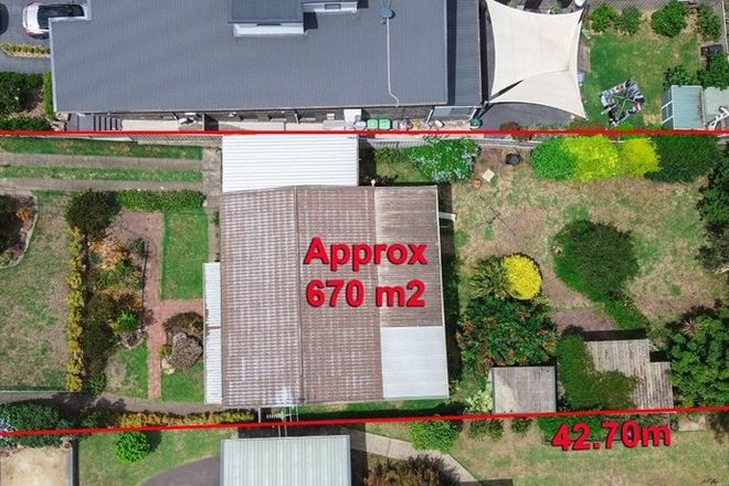 Picture of 31 Sandakan Road, REVESBY HEIGHTS NSW 2212