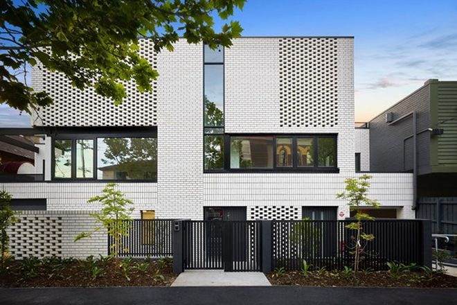 Picture of 3/43 Nicholson Street, ABBOTSFORD VIC 3067