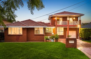 Picture of 12 Ayres Crescent, Georges Hall NSW 2198