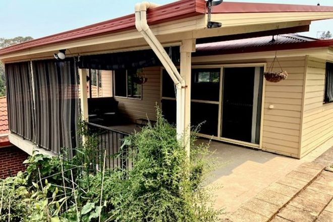 Picture of 12b Mahogany Place, SPRINGFIELD NSW 2250
