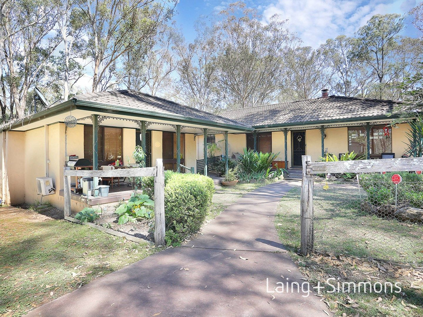 205 Saunders Road, Oakville NSW 2765, Image 0