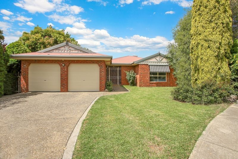 4 bedrooms House in 5 QUAIL COURT WODONGA VIC, 3690