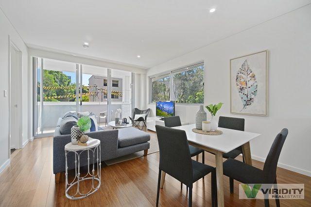106/2 Arthur Street, Marrickville NSW 2204, Image 1
