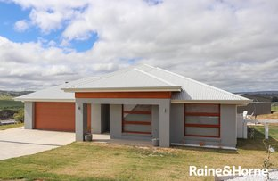 Picture of 9 Croft Close, The Lagoon NSW 2795