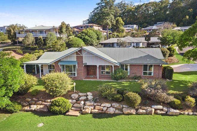 Picture of 14 Windemere Terrace, MOUNT LOFTY QLD 4350