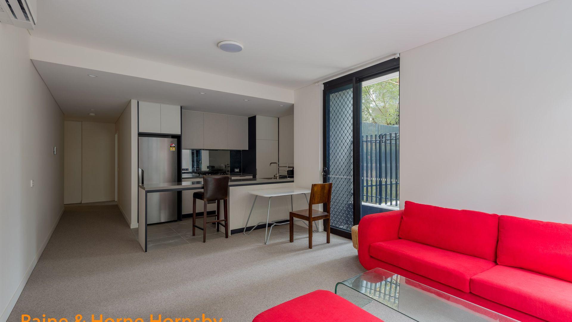 1/21-39 Waitara Avenue, Waitara NSW 2077, Image 2