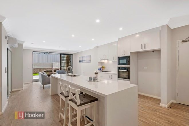 Picture of 28 Rosebank Avenue, DURAL NSW 2158