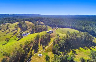 Picture of Lot 1/1274  Harvey Siding Road , Curra QLD 4570