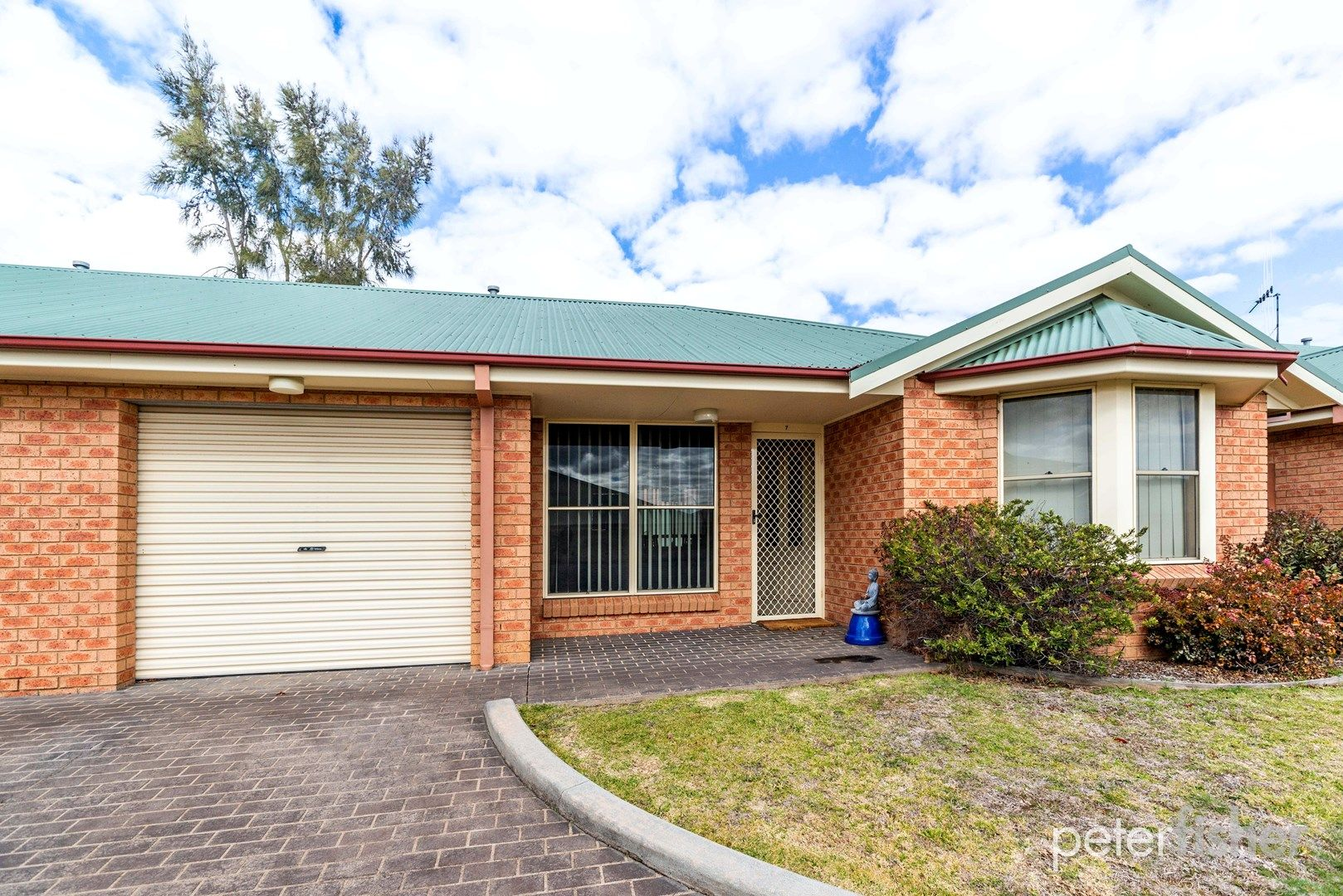 7/189 Clinton Street, Orange NSW 2800, Image 0