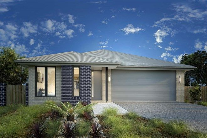 Picture of Lot 103 Grandview Estate - Barrett Street, LANCEFIELD VIC 3435