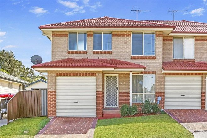 Picture of 1/9-11 Allen Road, BLACKTOWN NSW 2148