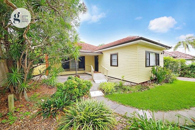 Picture of 8 Darwin Street, WEST RYDE NSW 2114