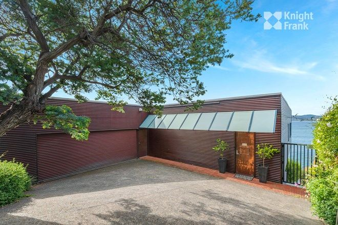 Picture of 726A Sandy Bay Road, SANDY BAY TAS 7005