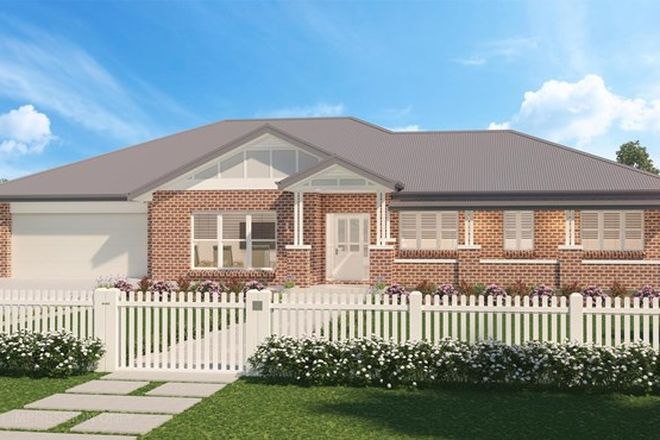 Picture of LOT 22 BREEN COURT, 'SCOTSMAN HEIGHTS ESTATE', GIN GIN QLD 4671