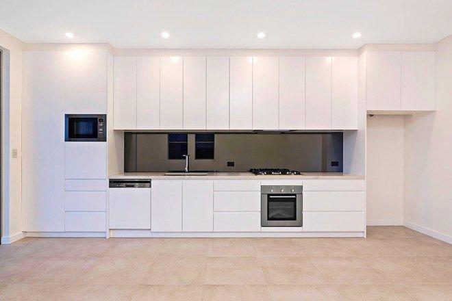 Picture of 38 Palace Street, ASHFIELD NSW 2131