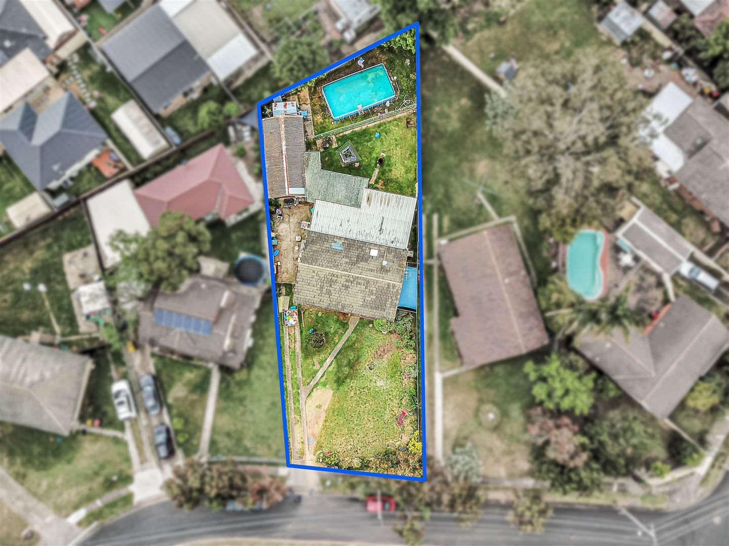61 Welwyn Road, Hebersham NSW 2770, Image 2