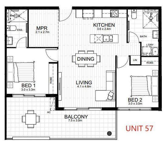 28/12 Sanders Street, Upper Mount Gravatt QLD 4122, Image 1