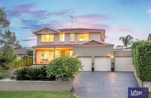 Picture of 26 Knox Pl, Rouse Hill NSW 2155