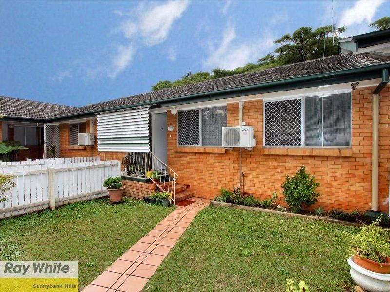 4/57 Fairbank Street, Sunnybank Hills QLD 4109, Image 0