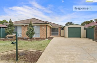 Picture of 16 Athens Avenue, Hassall Grove NSW 2761