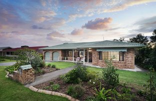 Picture of 10 Hillside Drive, Junction Hill NSW 2460