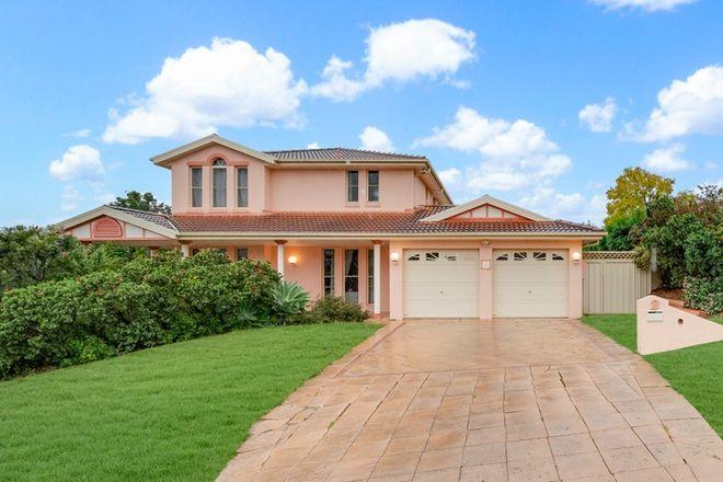 Picture of 2 Gunyah Place, GLEN ALPINE NSW 2560