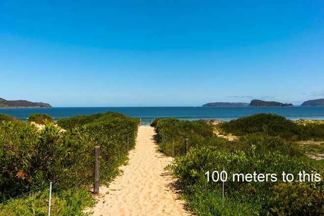 Picture of 2/41-43 South Street, UMINA BEACH NSW 2257