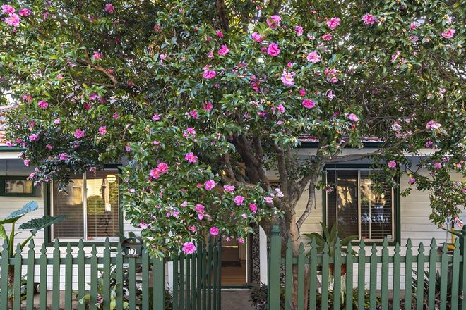 Picture of 17 Jacques Street, BALMAIN NSW 2041