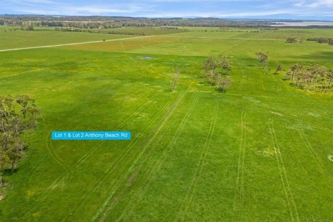 Picture of Lots 1 & 2 Anthony Beach Road, SMITHTON TAS 7330