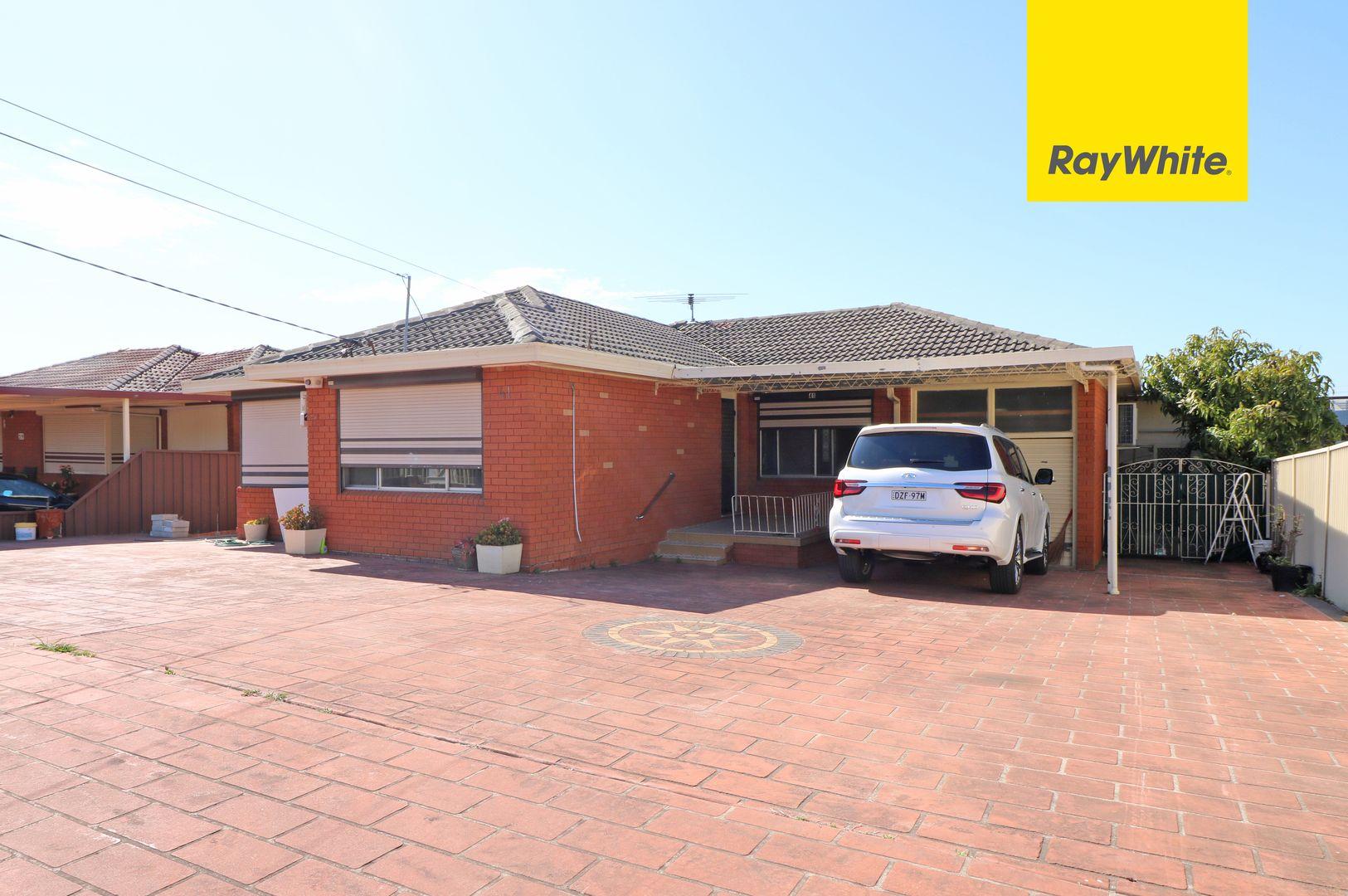 41 Rhondda Street, Smithfield NSW 2164, Image 0