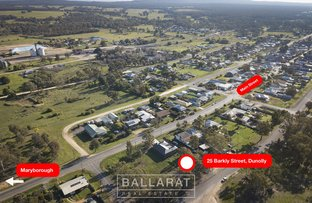 Picture of 25 Barkly  Street, Dunolly VIC 3472