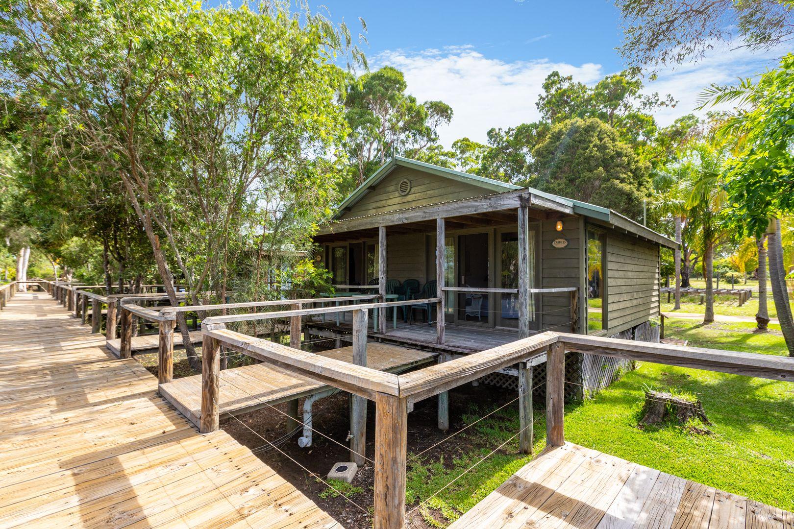 Lot 24 & 25, 349 Moffats Road, Swan Bay NSW 2324, Image 0