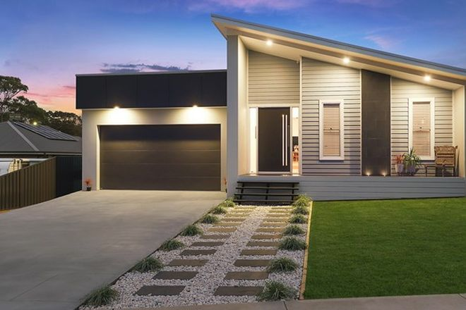 Picture of 12 Bimbla Avenue, DOLPHIN POINT NSW 2539