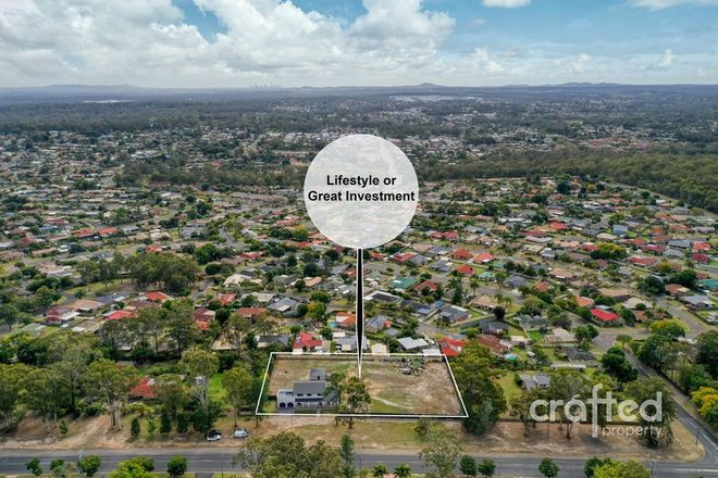 Picture of 76 Crest Road, GREENBANK QLD 4124
