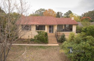 Picture of 4 Thomson Street, Chifley ACT 2606