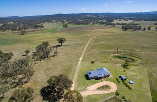 Picture of 2482 KINGS PLAINS ROAD, Inverell NSW 2360