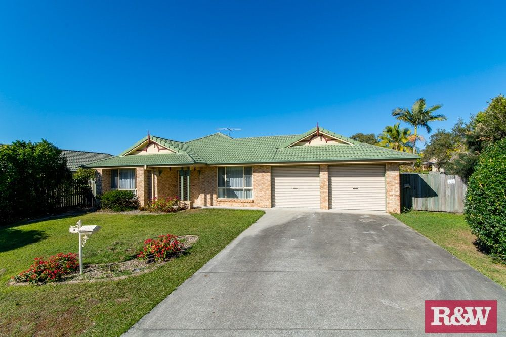 3 Lincoln Avenue, Upper Caboolture QLD 4510, Image 2