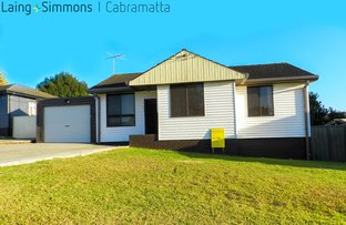 Picture of 119 Townview Road, Mount Pritchard NSW 2170
