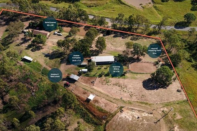 Picture of 1798 Gresford Road, TORRYBURN NSW 2421
