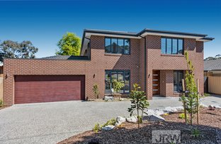 Picture of 8 Hallows Street, Glen Waverley VIC 3150