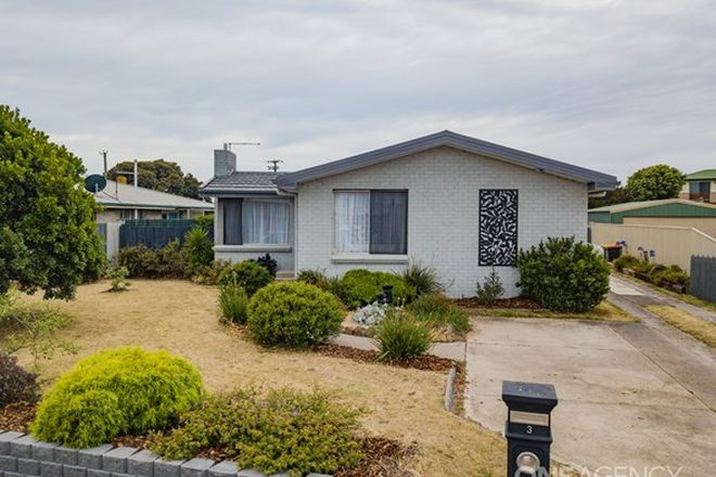 Picture of 3 Counsell Avenue, GEORGE TOWN TAS 7253