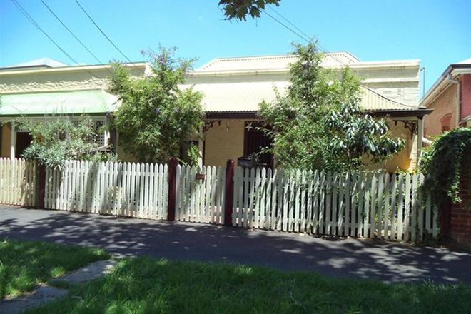 Picture of 189 Jeffcott Street, NORTH ADELAIDE SA 5006
