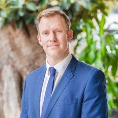 Adam Scott, Residential Property Manager